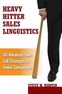 Heavy Hitter Sales Linguistics