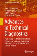 Advances in Technical Diagnostics
