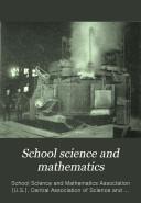 School Science and Mathematics
