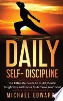 DAILY SELF- DISCIPLINE