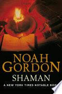 Shaman image