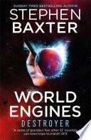 World Engines: Destroyer image
