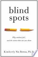 Blind Spots Book PDF