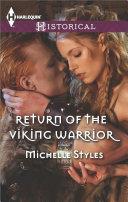 Return of the Viking Warrior