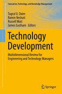 Technology Development Pdf/ePub eBook