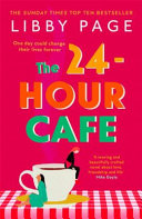 The 24 Hour Caf