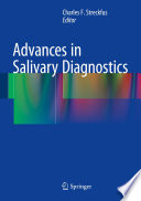 Advances in Salivary Diagnostics Book