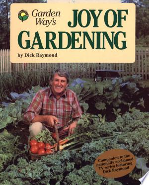 Joy+of+GardeningFull of useful tips and practical garden wisdom, this straightforward guide shows you everything you need to know to grow a more bountiful harvest with less work. Stressing the utility of raised beds and wide rows, gardening expert Dick Raymond shares his time-tested techniques for preparing the soil, starting plants, and controlling weeds. With helpful photographs, clear charts, and profiles of reliable garden vegetables, Joy of Gardening will inspire you to grow your best crop ever.
