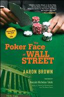 The Poker Face of Wall Street Pdf/ePub eBook