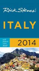 Rick Steves  Italy 2014
