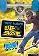 Tony Hawk  Raw