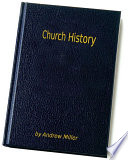 Free Church History Book