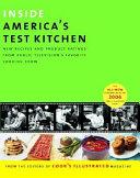Inside America s Test Kitchen