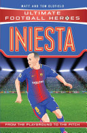 Iniesta (Ultimate Football Heroes) - Collect Them All!