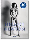 Helmut Newton  SUMO  New Edition