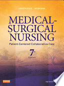 """Clinical Companion for Medical-Surgical Nursing E-Book: Patient-Centered Collaborative Care"" by Donna D. Ignatavicius, M. Linda Workman, Chris Winkelman"