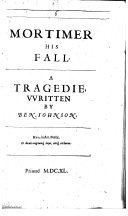 Mortimer, His Fall