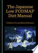 The Japanese Low Fodmap Diet Manual Book