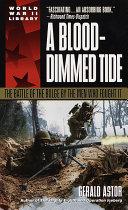 A Blood dimmed Tide