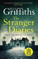 The Stranger Diaries Book