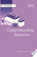 Understanding Batteries Book PDF
