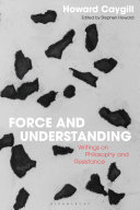 Force and Understanding