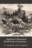 Appleton s Illustrated Hand book of American Summer Resorts