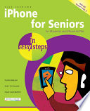 Iphone For Seniors In Easy Steps 2nd Edition