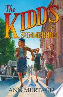 The Kidds of Summerhill