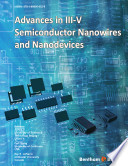 Advances in III-V Semiconductor Nanowires and Nanodevices