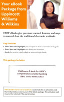 Lippincott Williams & Wilkins' Comprehensive Dental Assisting VitalSource E-book Access Code