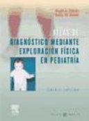 Atlas de diagnóstico mediante exploración física en pediatría + Online access, 5a ed.