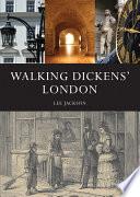 Walking Dickens    London