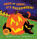 Trick Or Treat  It s Halloween