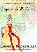 Pdf Imperatrice Wu Zetian Telecharger