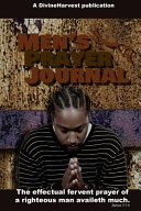 Men's Prayer Journal