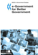 E-Government for Better Government