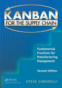Pdf Kanban for the Supply Chain Telecharger