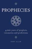 Prophecies Pdf/ePub eBook