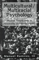 Multicultural multiracial Psychology Book