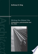 Writing the Global City Book