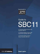 Guide to jct standard building contract 2016 sarah lupton other editions view all fandeluxe Choice Image
