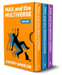 Max and the Multiverse Box Set