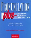 Pronunciation Plus Student s Book