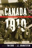 Pdf Canada 1919