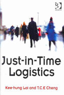 Just in time Logistics