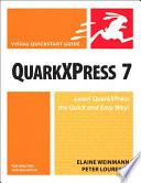 Quarkxpress 7 For Windows And Macintosh