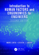 Introduction to Human Factors and Ergonomics for Engineers, Second Edition Pdf/ePub eBook