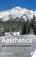 Aesthetics: Key Concepts in Philosophy.epub