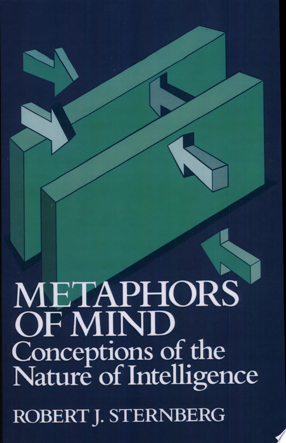 Metaphors of Mind